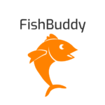 FishBuddy logo