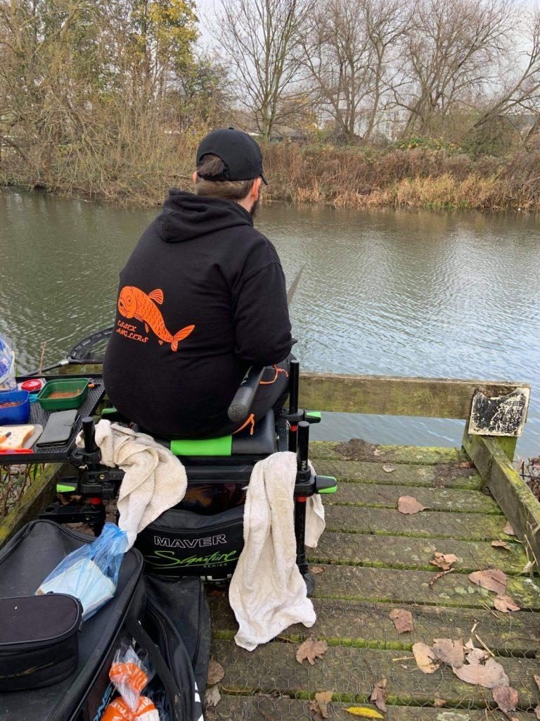 Bailey Essex Anglers
