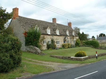 Yarnton & District Angling Club