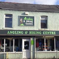 Angling and Hiking Centre