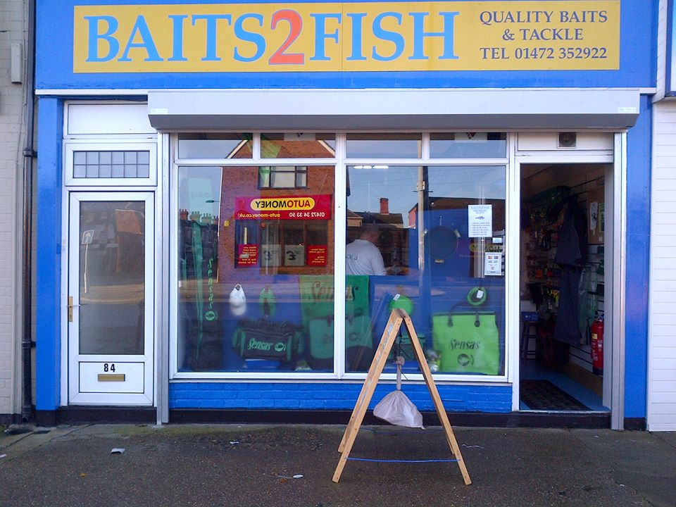 Baits 2 Fish