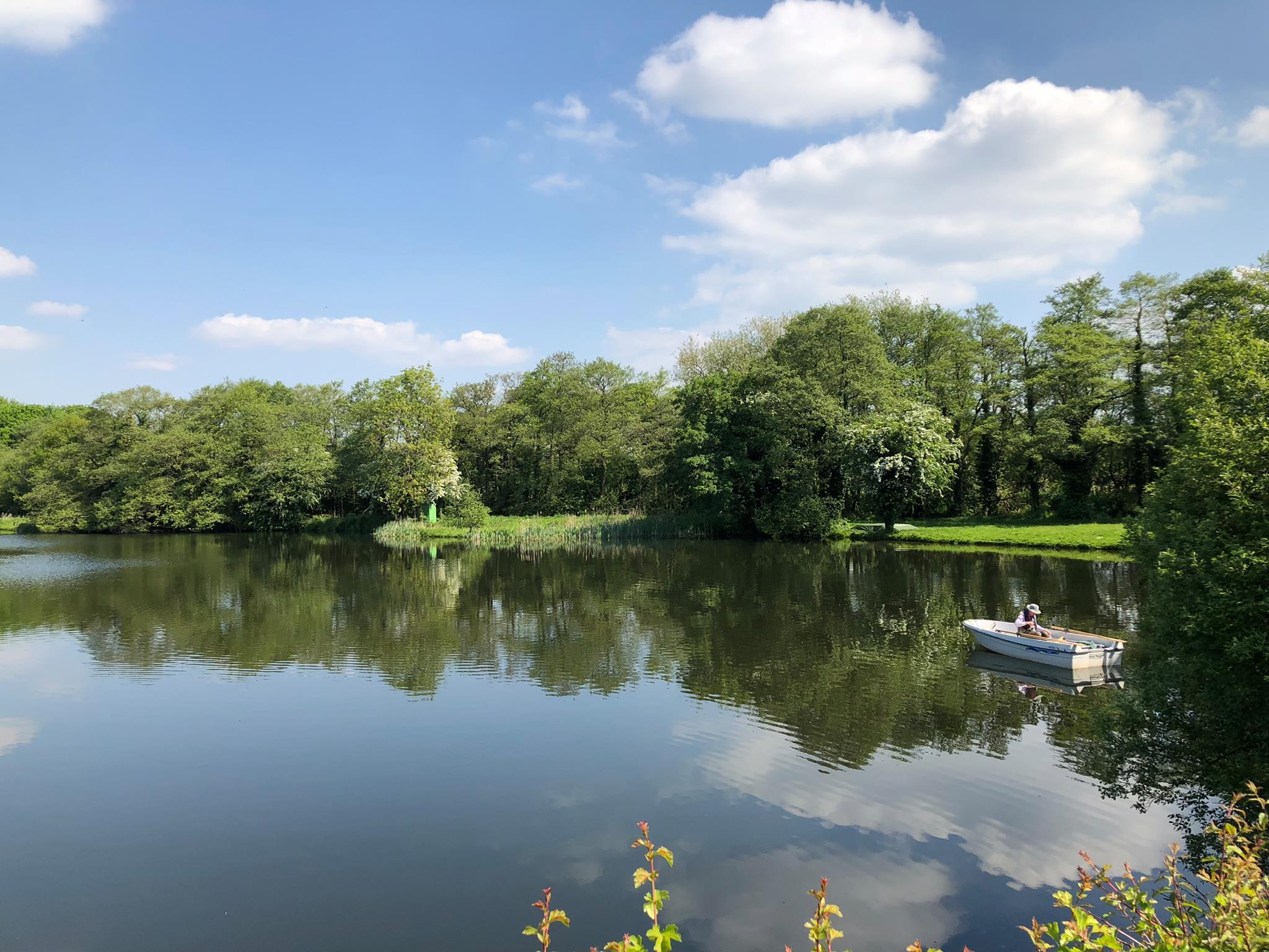 Barnt Green Fishing & Sailing Club