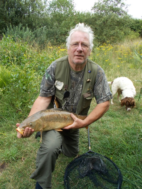 Willowmere & Chaswater Angling Club