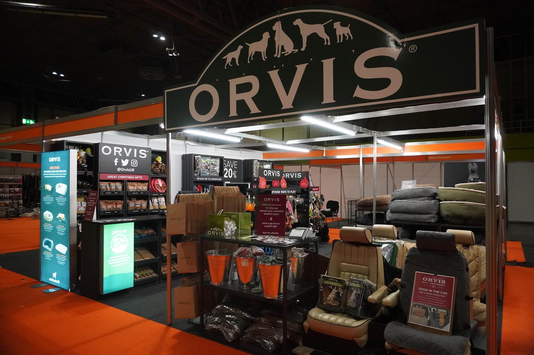 Orvis Retail Store