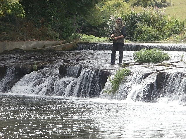 Avon and Tributaries Angling Association