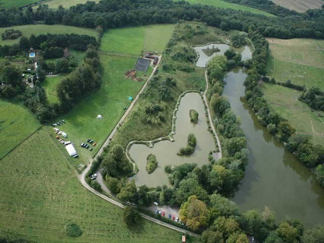 Bathampton Angling Association