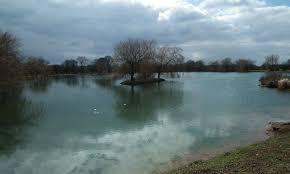 Honeypot Lakes