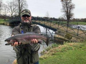 Albury Estate Fisheries
