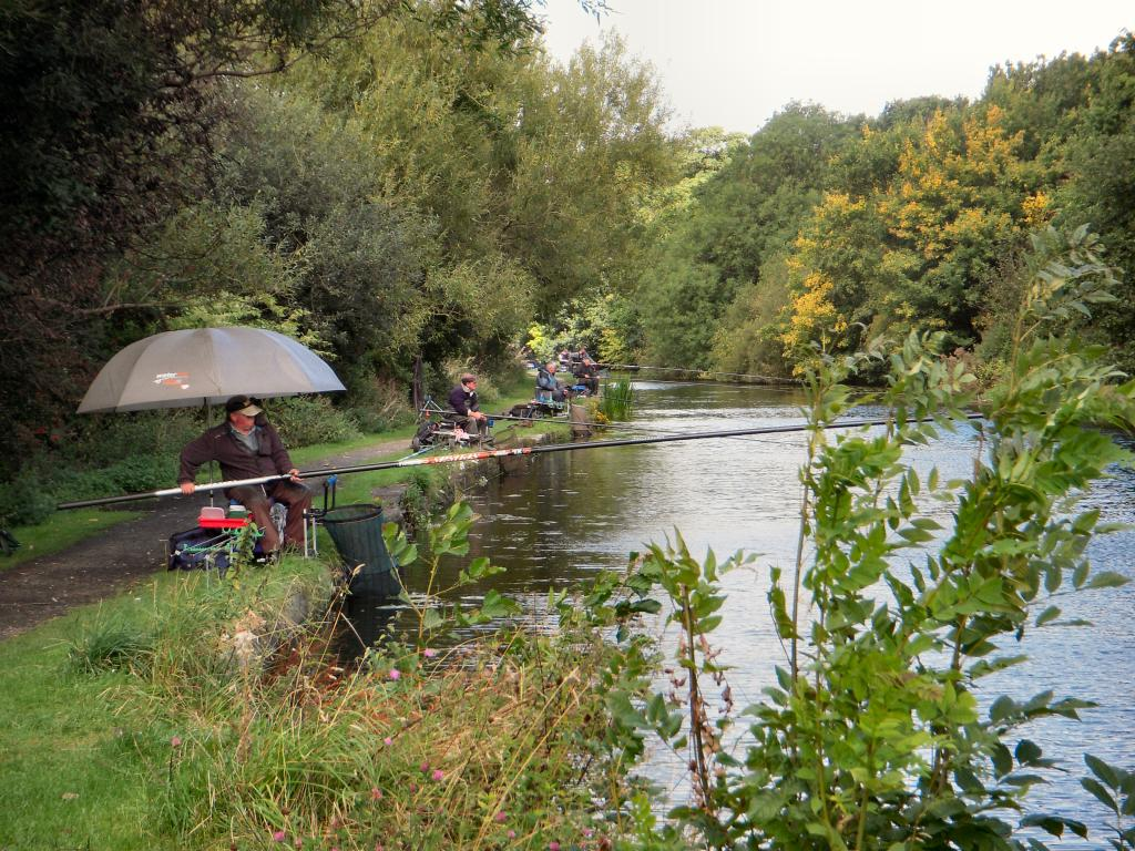 Newton-Le-Willows Anglers Association