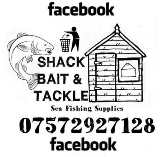 Shack Bait and Tackle