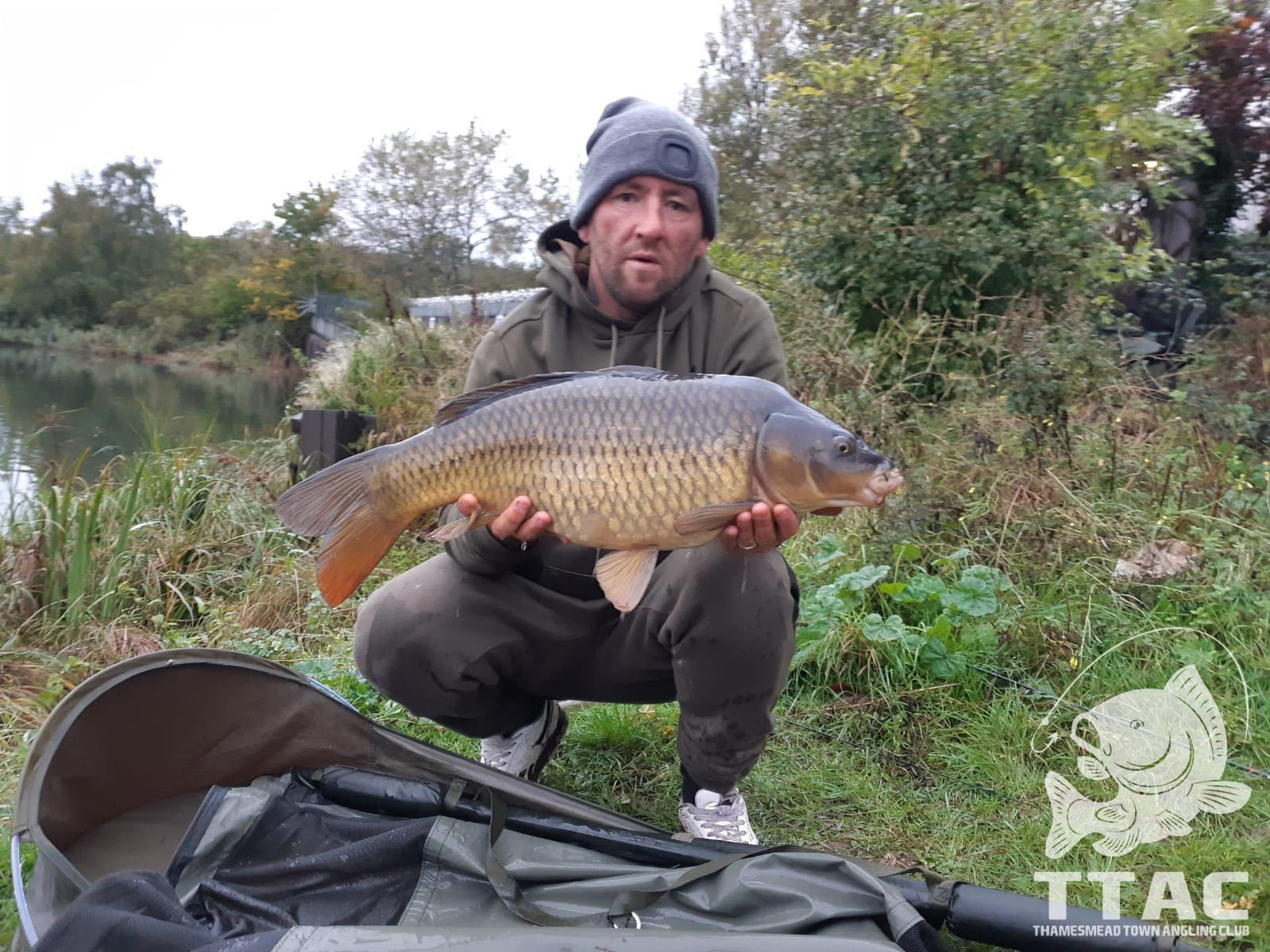 Thamesmead Town Angling Club