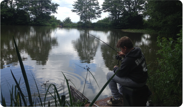 Ampthill and District Angling and Fish Preservation Society