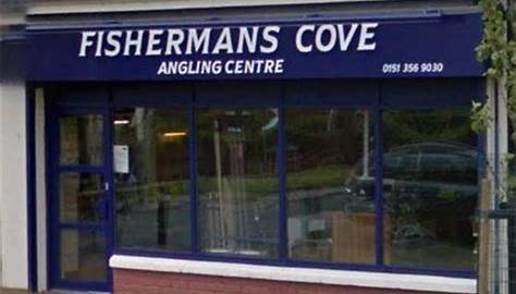 Fishermans Cove Angling Centre