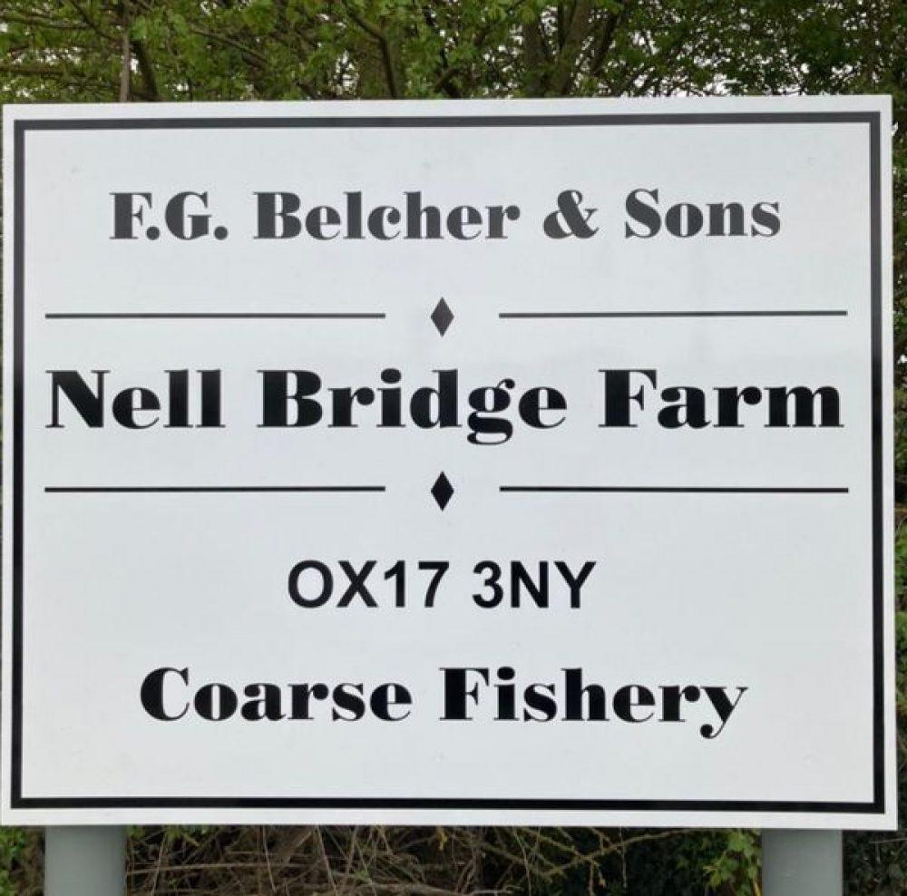 Nell Bridge Fisheries