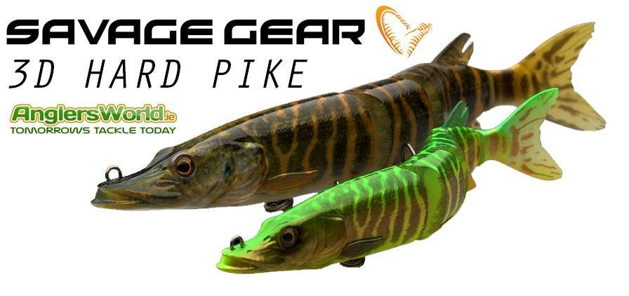 Anglers World Specialist Tackle